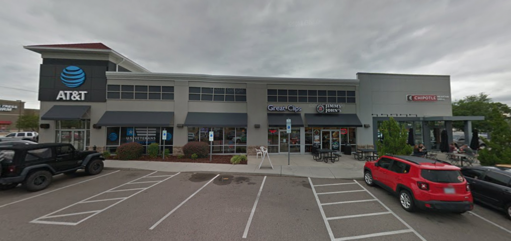Fayetteville nc - Real Estate - Commerical Space for Lease