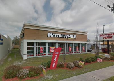 Mattress Firm at Wilmington