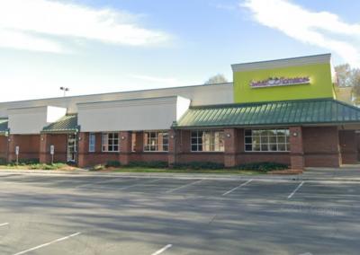 Capital II – Outback Steakhouse