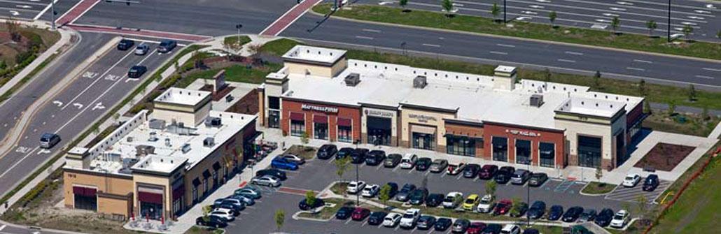 Landstown Center