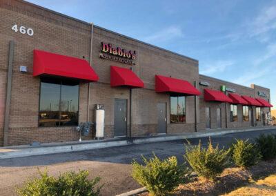 Killian, LLC – Killian Road Retail